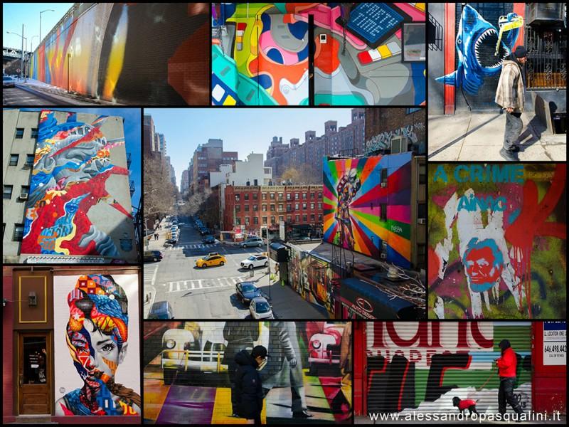 NewYork Colors