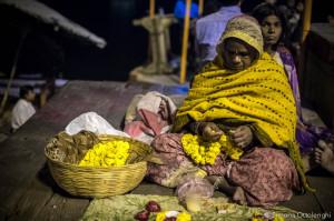 India Varanasi-3