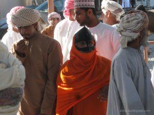 Oman Nizwa suq 2
