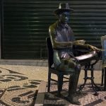 Scultura Pessoa - Foto © Roberto Gabriele