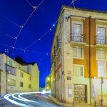 Lisbona, Alfama - Foto © Roberto Gabriele