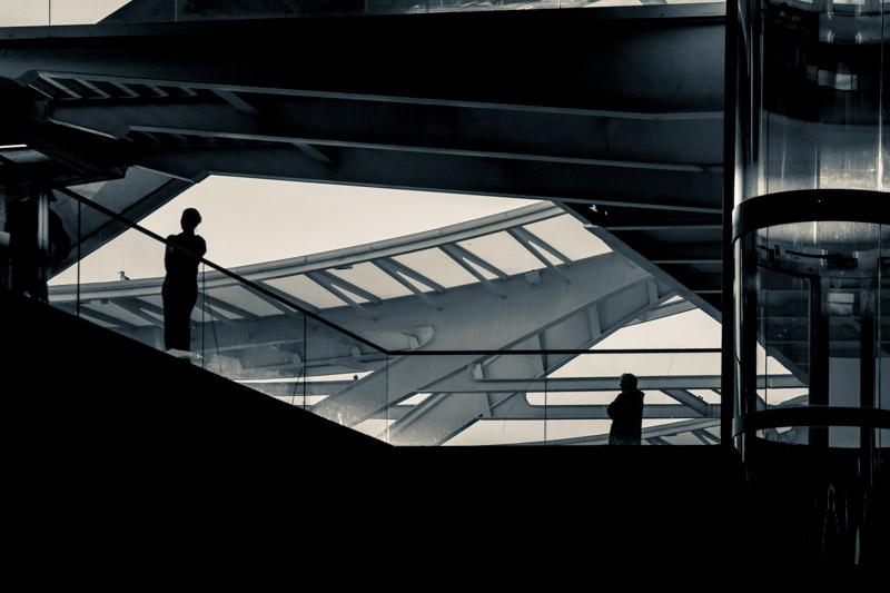 Stazione - Foto © Roberto Gabriele