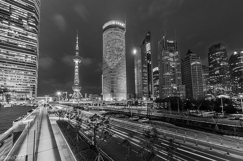 Cina Shanghai BN - Foto: © Sama 093
