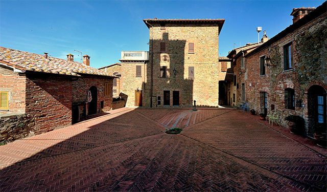 Panicale ombra
