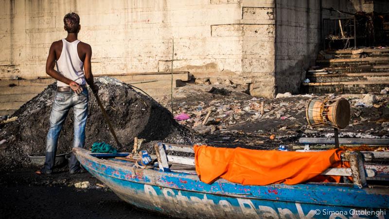 India Varanasi-4