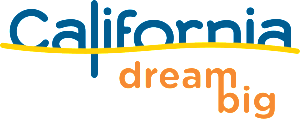 Visit California dream big