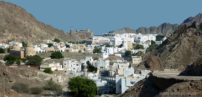 Oman Muscat 2