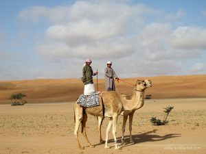 Oman Oriental Sands 6