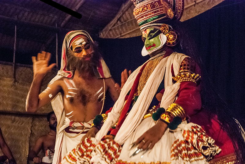 Kerala Katakali3