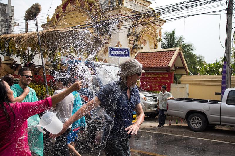 Thailandia Songkran Splendours (10)