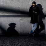Street photography - Foto © Simona Ottolenghi