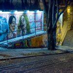 Street art - Foto © Roberto Gabriele