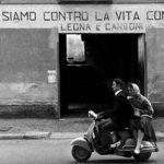 Berengo Gardin lambretta