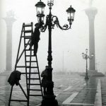 Berengo Gardin lucernaio