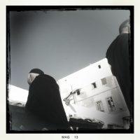 Tra le vie di Essaouira