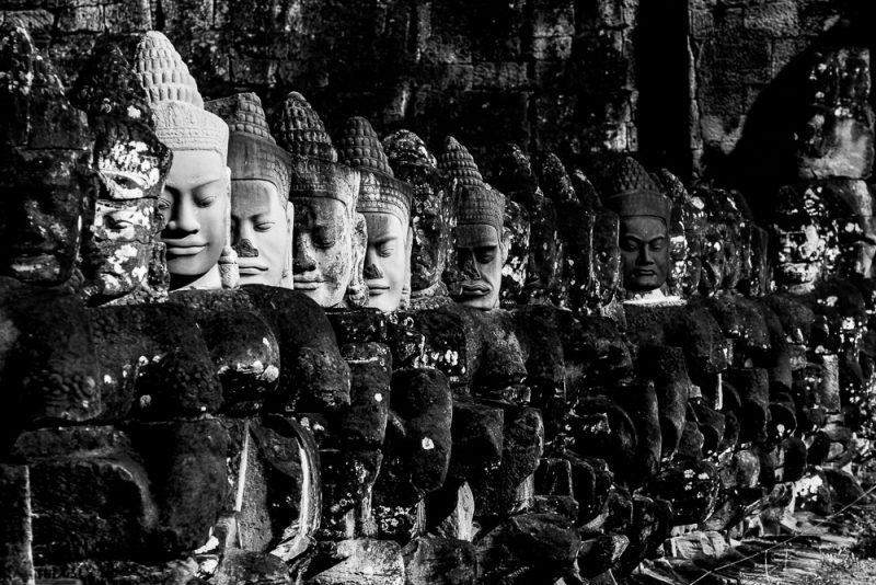 Capodanno In Cambogia Angkor Wat Viaggio Fotograficoviaggio