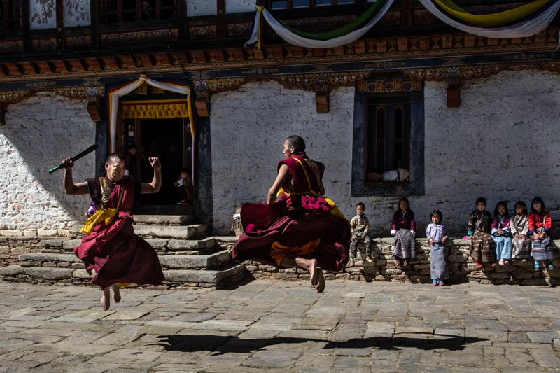 Nepal Buthan